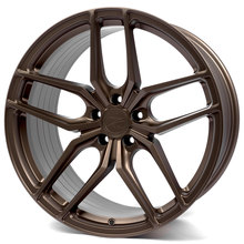 Z-Performance ZP2.1 FlowForged Matte Carbon Bronze