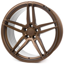 Yido Performance YP-FF1 FlowForged Matt Bronze