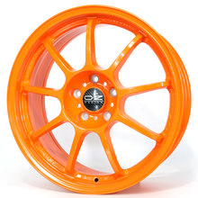 OZ Alleggerita HLT Orange