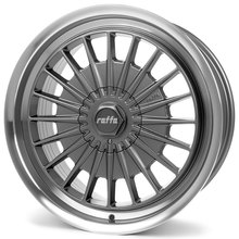 Raffa Wheels RS-02 Grey