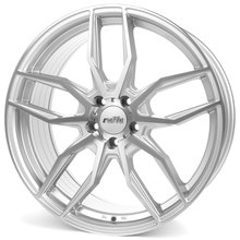 Raffa Wheels RS-04 Silver-Polish