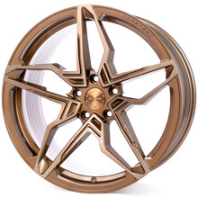 Corspeed Kharma Highgloss-Bronze brushed