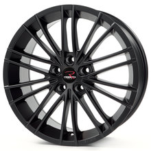 RStyle Wheels SR11 black matt