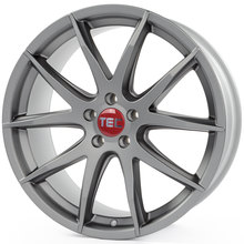 Tec Speedwheels GT-3 gun metal