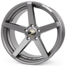 Z-Performance ZP.06 Matt Gunmetal