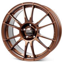 OZ Ultraleggera HLT Matt Bronze