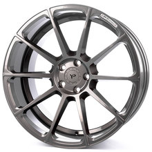 Yido Performance YP2 Kazim Gunmetal Graphit