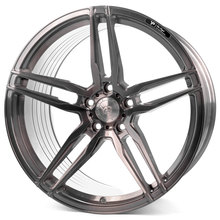 Yido Performance YP-FF1 FlowForged Brushed Grey