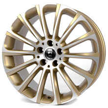 Diewe Turbina Gold machined