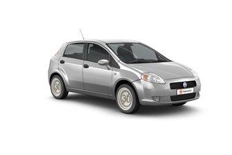 Felgen Fur Ihren Fiat Punto Schragheck Grande Punto 199 2005
