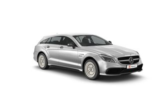Classe CLS AMG
