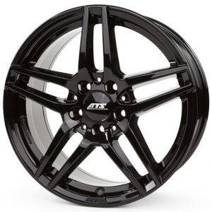 ATS Mizar racing-schwarz