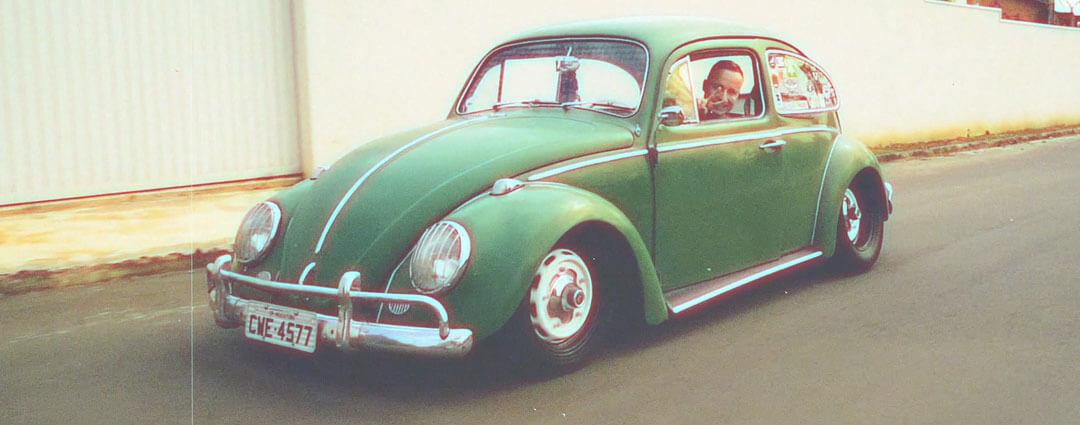 Brasilien-Reise Teil 2: VW Käfer