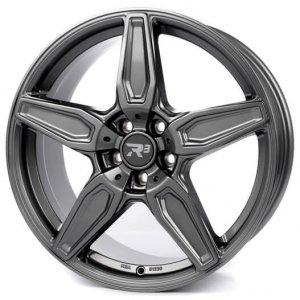 R3 Wheels R3H08 anthracite