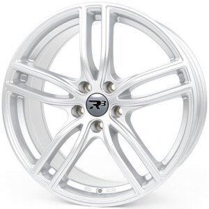 R3Wheels R3H01 silver