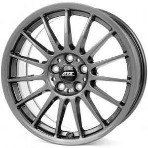 ATS Streetrallye dark-grey