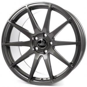 Cheetah Wheels CV1 dark grey