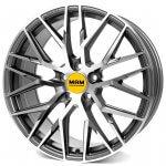 MAM RS4 palladium front polished