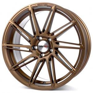 Motec Aventus bronze matt