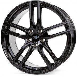 R3 Wheels R3H01 black