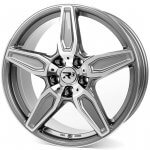 R3 Wheels R3H08 anthracite-polished