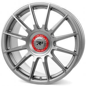 R3 Wheels R3H10 anthracite matt