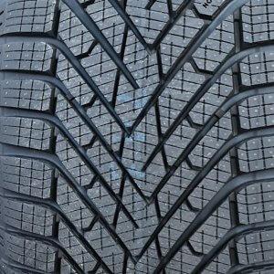 Pirelli Reifenprofil Nahansicht
