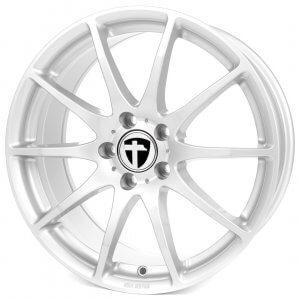 Tomason TN1 bright silver
