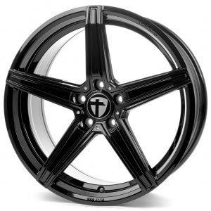 Tomason TN20 black painted