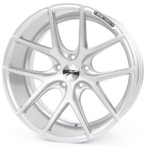 Z-Performance ZP.09 sparkling silver