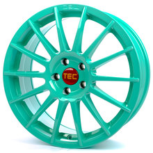 Tec Speedwheels AS2 mint
