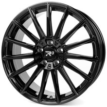 R³ Wheels R3H07 black