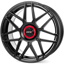 Motec GT.one flat black