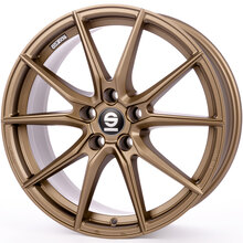 Sparco DRS Rally Bronze