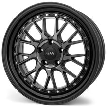 Raffa Wheels RS-03 Dark-Mist