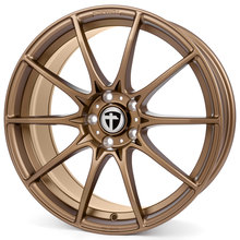 TOMASON TN25 Super Light Mattbronze