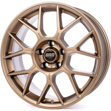 BBS XR bronze matt