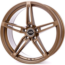 Raffa Wheels RF-01 Bronze Matt