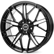 Raffa Wheels RF-02 Glossy-Black