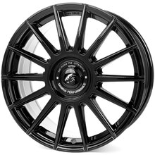 Damina Performance DM09 Black Painted