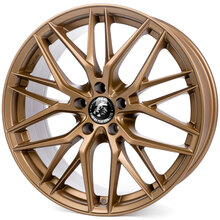 Damina Performance DM08 Bronze Matt