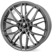 Damina Performance DM08 Grey Matt painted