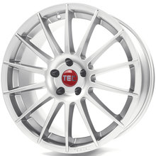 Tec Speedwheels AS2 Kristall-Silber