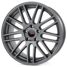 Tec Speedwheels GT-1 Gun-Metal