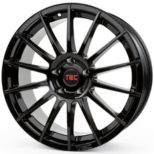 Tec Speedwheels AS2 Schwarz-Glanz