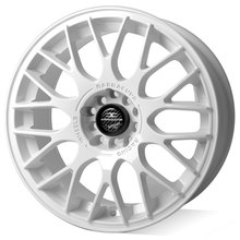Barracuda Karizzma Racing-White