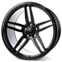 Yido Performance YP-FF1 FlowForged Matt Schwarz Satin
