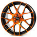 Rh alurad nbu race color polished   orange