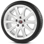 RStyle Wheels SR13 silver