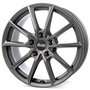 Advanti Racing Centurio matt gunmetal